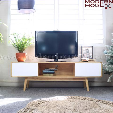 Rio TV Cabinet - Natural