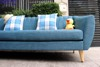 Sofa băng Dolly B91-8864-27
