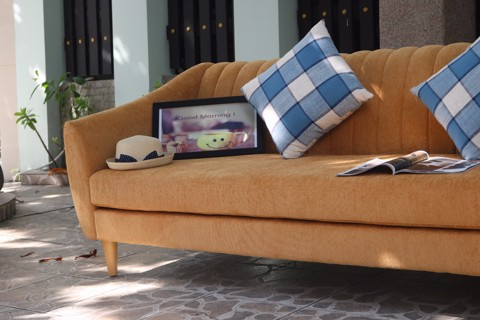 Sofa băng Dolly B93-9305