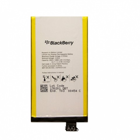 Pin Blackberry Z30 Zin