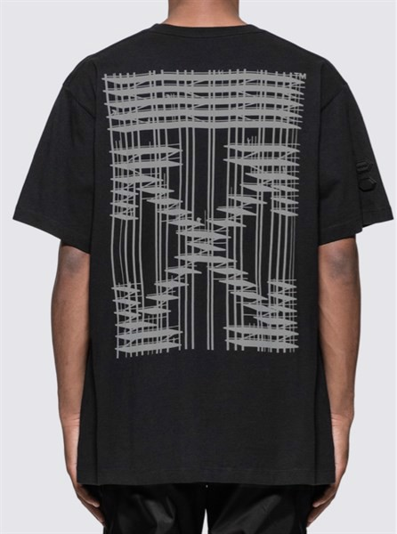 OFF-WHITE Industrial T-shirt (1:1)