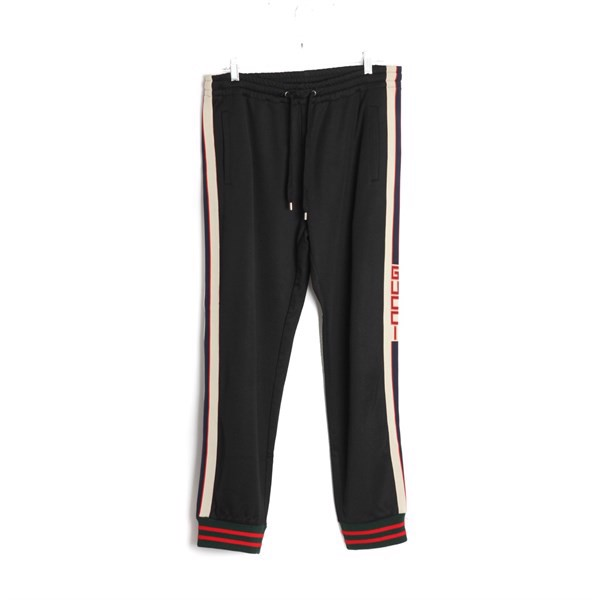 Gucci Striped Jogger Pants (1:1)