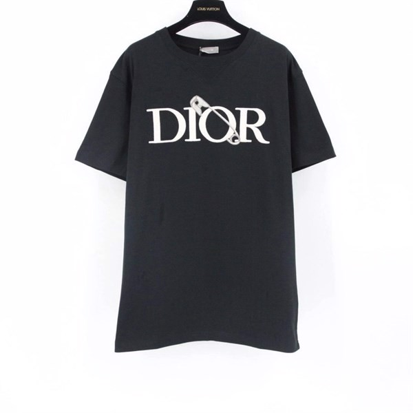 OVERSIZED DIOR AND JUDY BLAME T-SHIRT (best)