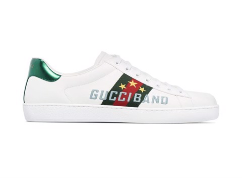 Ace sneaker with Gucci Band (Best quality)