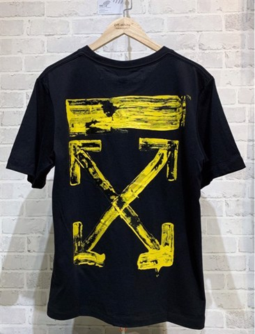 OFF-WHITE Crylic Arrow t-shirt(1:1)
