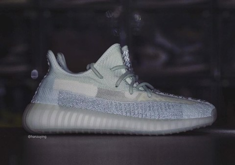 Yeezy 350 v2 Cloud White Reflective (PK)