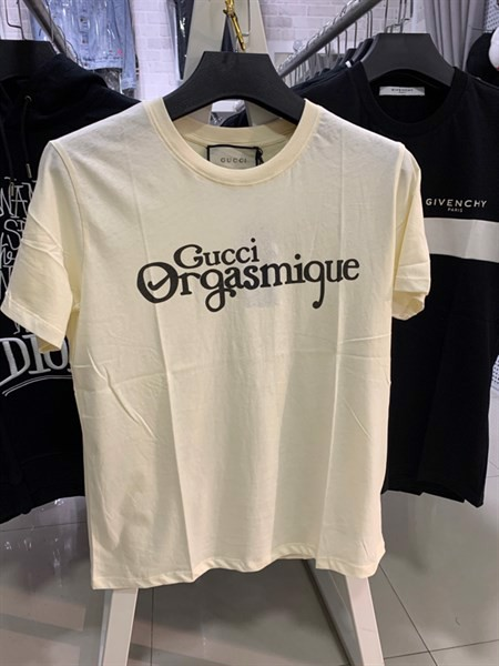 GC Orgasmique t-shirt (best)