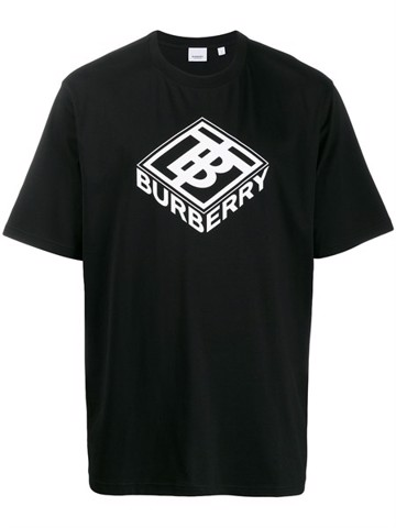 BBR logo graphic T-shirt (1:1)