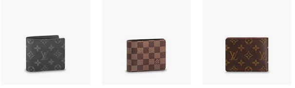 LV WALLET SMALL (1:1)