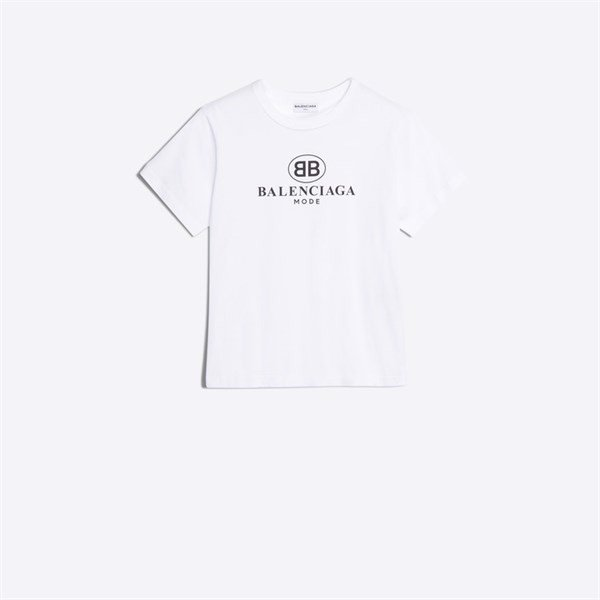BB BALENCIAGA MODE T-SHIRT (1:1)