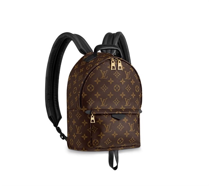 LV PALM SPRINGS BACKPACK PM