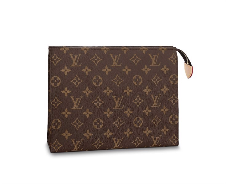 LV Toiletry Pouch 26 (best)