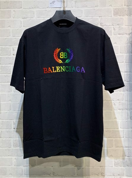 RAINBOW BB SMALL T-SHIRT (OVERSIZE)