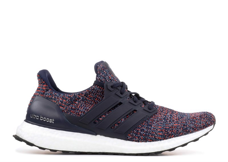 ULTRA BOOST 4.0 ''NAVY MULTICOLOR'' (1:1)