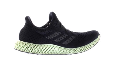 adidas Futurecraft 4D Ash Green (PK)