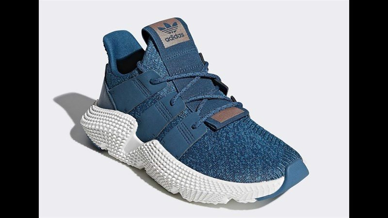adidas Prophere Peacock BluE