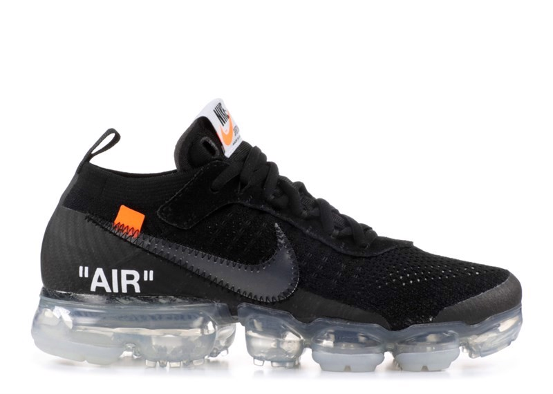 THE 10 : NIKE AIR VAPORMAX FK ''OFF-WHITE'' (1:1)