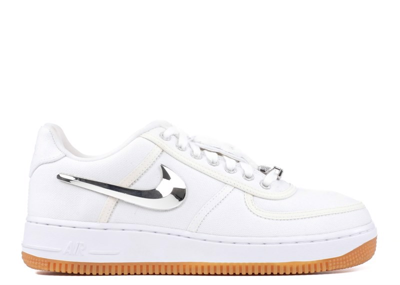 Air Force 1 Low ''travis Scott'' (1:1)