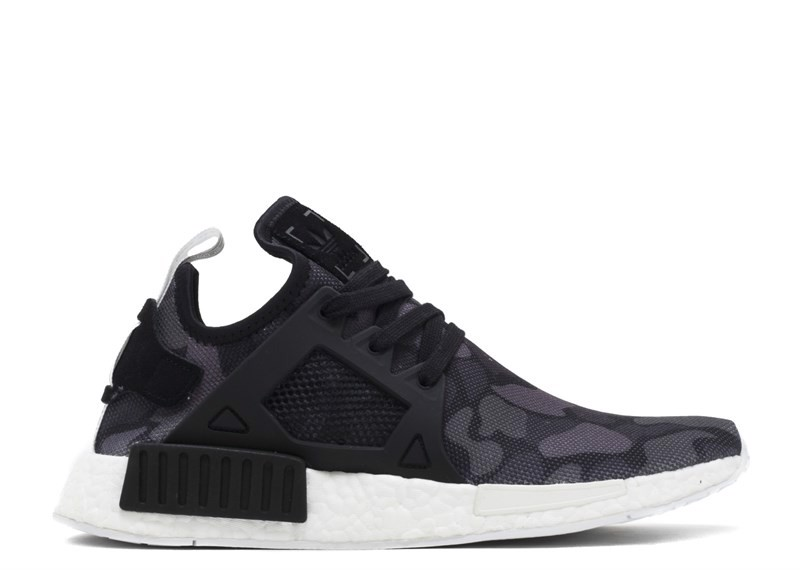ADIDAS NMD XR1 ''DUCK CAMO'' black (1:1)