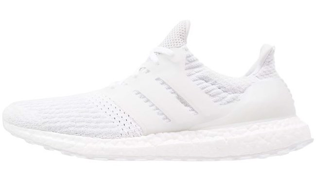 ULTRA BOOST 4.0 TRIPLE WHITE (1:1)
