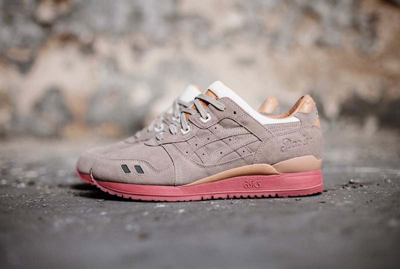 ACIS GEL LYTE 3 PACKER SHOES DIRTY BUCK
