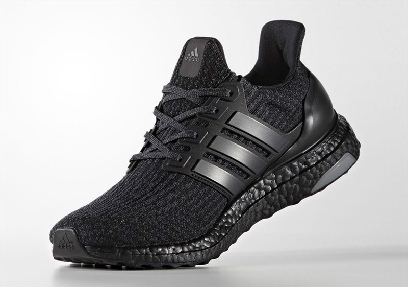ULTRA BOOST 3.0 TRIPLE BLACK (1:1)
