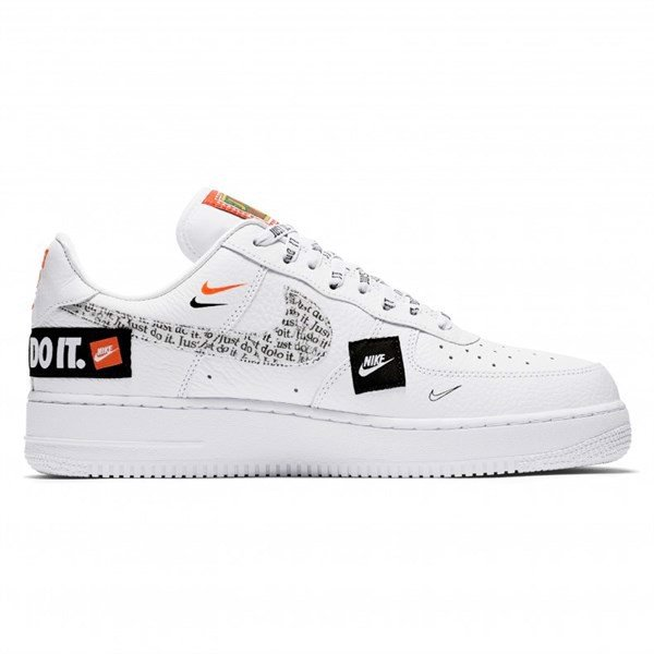 NIKE AIR FORCE 1 '07 PREMIUM JDI 'JUST DO IT' (1:1)