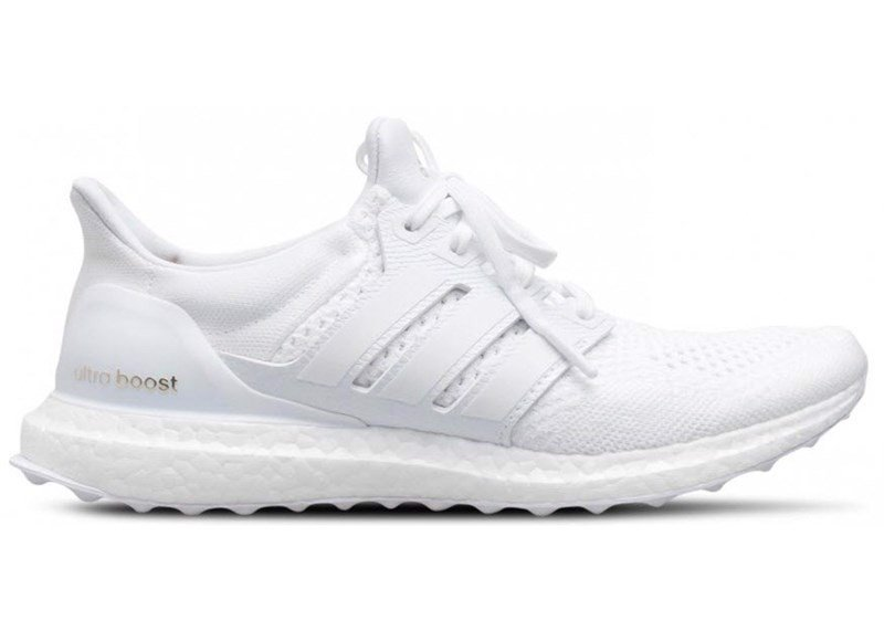 ULTRA BOOST 1.0 TRIPLE WHITE (1:1)