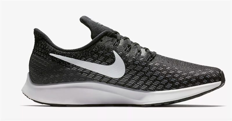 Nike Air Zoom Pegasus 35 black/white