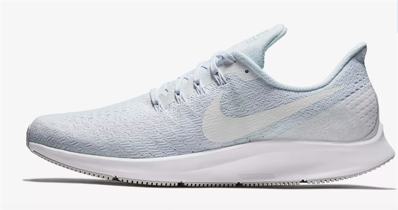 Nike Air Zoom Pegasus 35 ALL WHITE