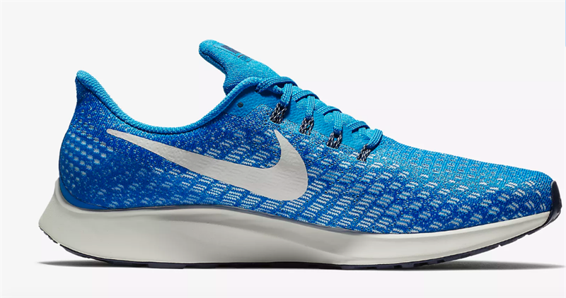 Nike Air Zoom Pegasus 35 BLUE