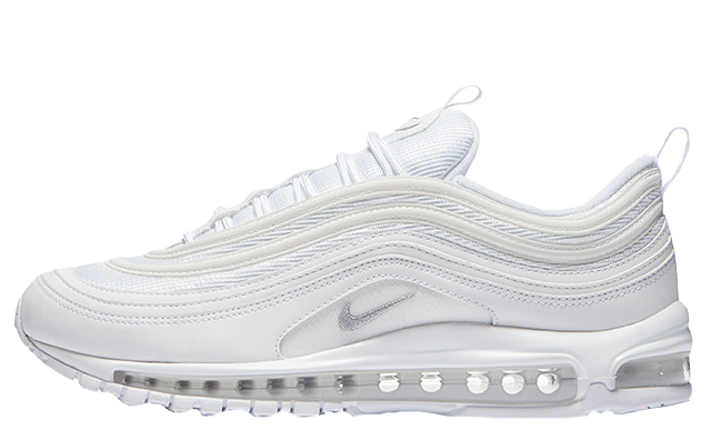 Nike Air Max 97 Triple White (1:1)
