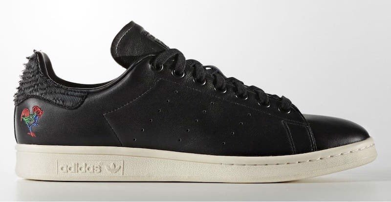 STAN SMITH SPECIAL ''chinese new year'' (1:1)