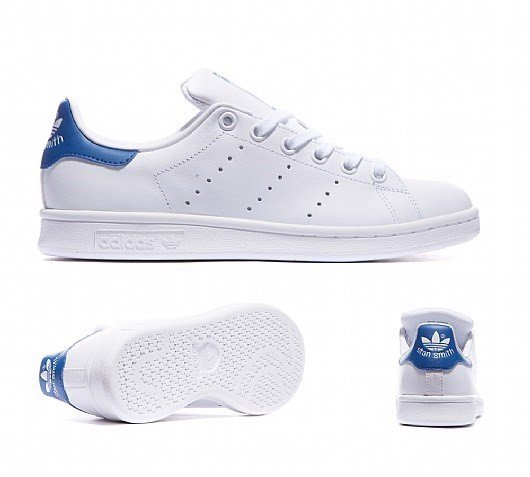 STAN SMITH NAVY (1:1)