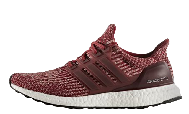 Ultra boost 3.0 BURGUNDY
