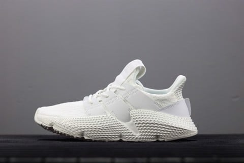 "Adidas Prophere ""Triple White"" Ftwr"