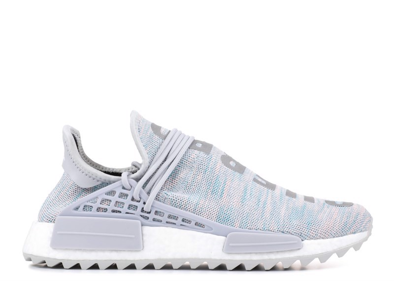 PW HUMAN RACE NMD TR ''BILLIONAIRE BOYS CLUB''