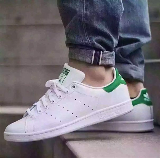 STAN SMITH GREEN (1:1)