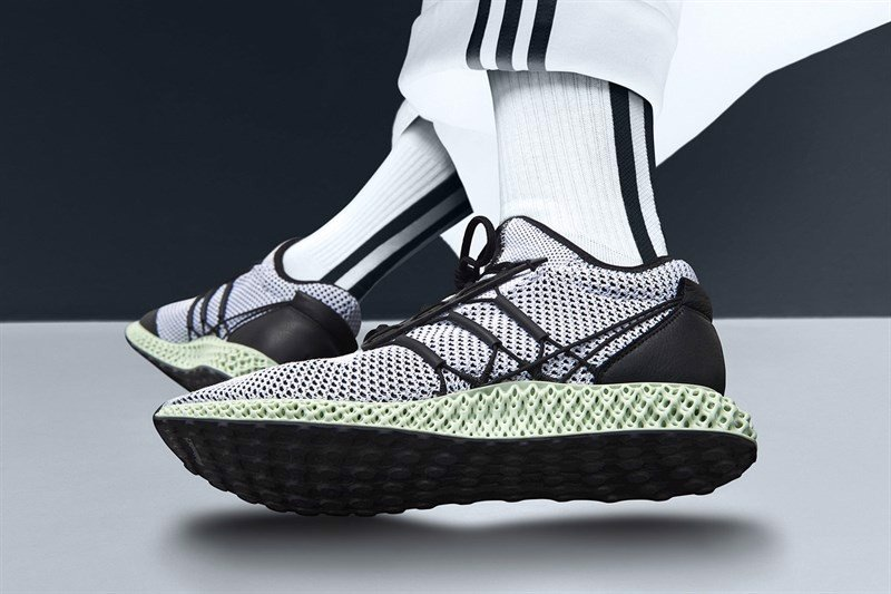 Adidas Y3 Runner Futurecraft 4D (1:1)