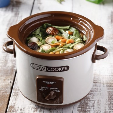 NỒI SLOWCOOK