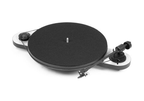 Pro-Ject Audio Elemental Phono Turntable