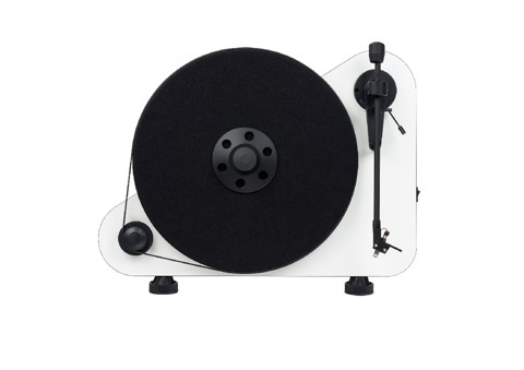 Pro-Ject Audio VT-E Turntable