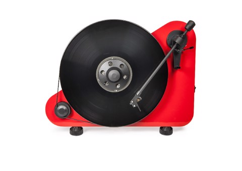 Pro-Ject Audio VT-E BT Turntable