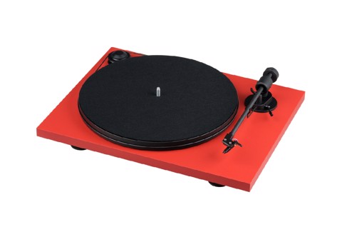 Pro-Ject Audio Primary E Turntable