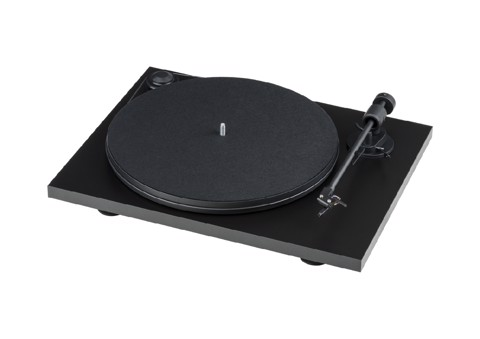 Pro-Ject Audio Primary E Phono Turntable