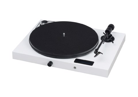 Pro-Ject Audio Juke Box E Turntable