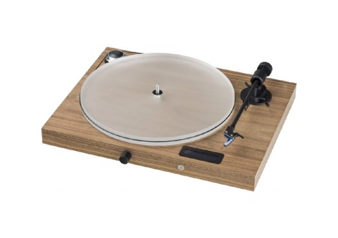 Pro-Ject Audio Juke Box S2 Turntable