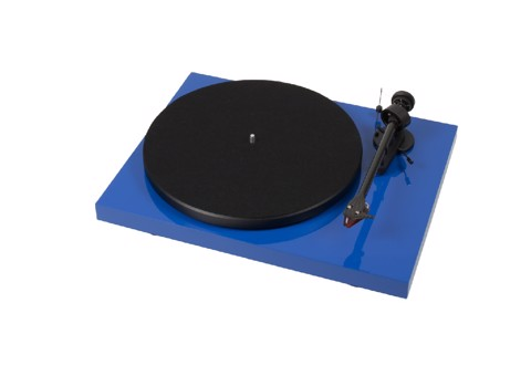 Pro-Ject Audio Debut Carbon DC Turntable