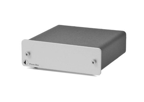 Pro-Ject Audio Phono Box (DC)