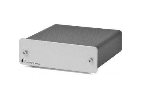 Pro-Ject Audio Phono Box USB